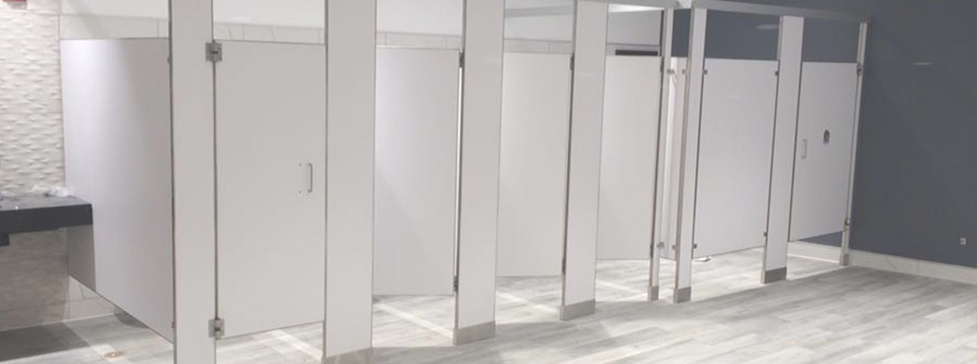 Watkins Accessories Bathroom Partitions Division 10 Specialist Tampa