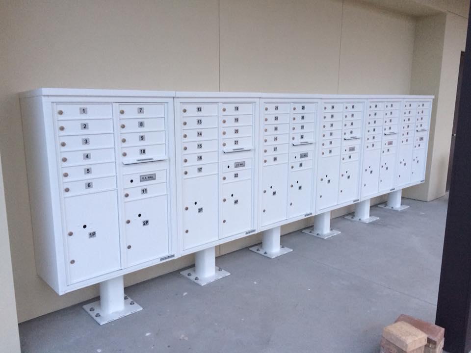 Mailbox Installation Tampa